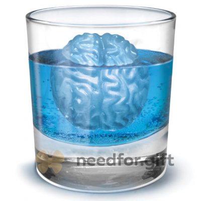 Форма для льда «Мозг»