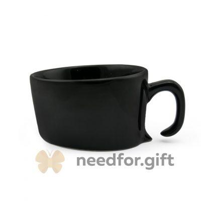 Оригинальная чашка Crazy