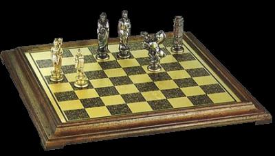 Шахматы «Цезарь» Italfama