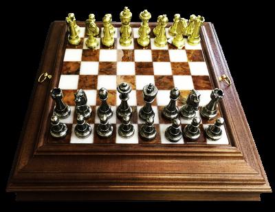 Шахматы Italfama «Фиорито»