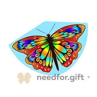 Воздушный змей Papillon (большая бабочка)