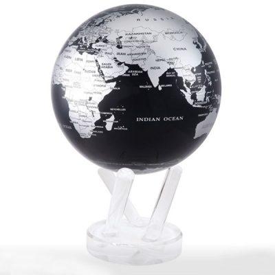 Эксклюзивный глобус «Политическая карта» MOVA на подставке