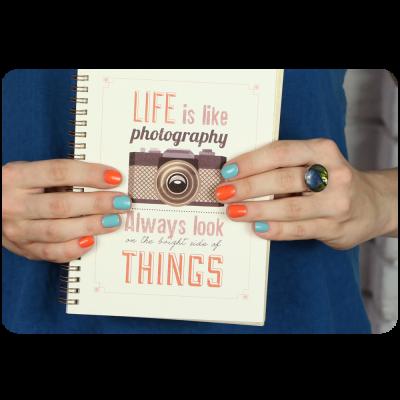 Фотоальбом «Photo-life» БланкНот
