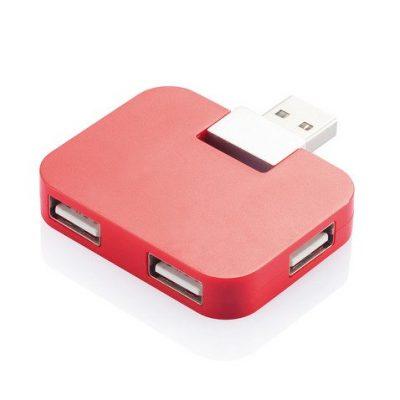 Компактный USB-хаб XD Design