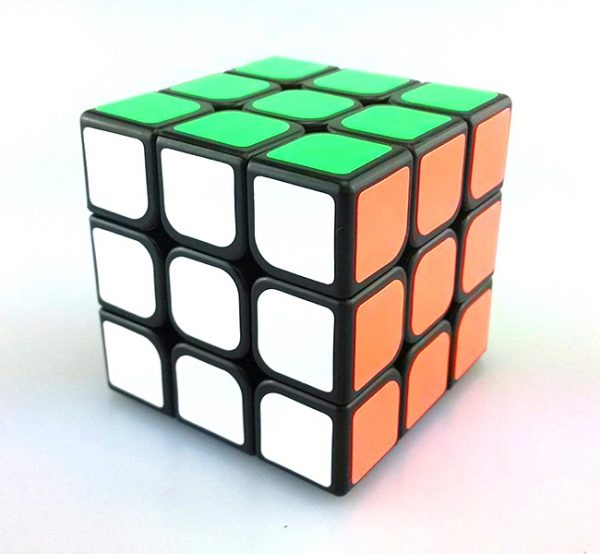 Кубик Рубика MoYu Guanlong 3х3