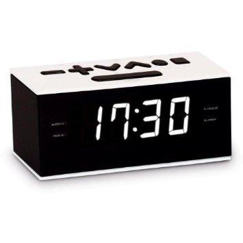 Суперфункциональные часы «Alarm clock radio» Big Ben