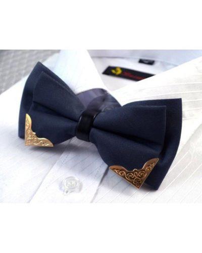 Оригинальный галстук-бабочка от бренда Handmade