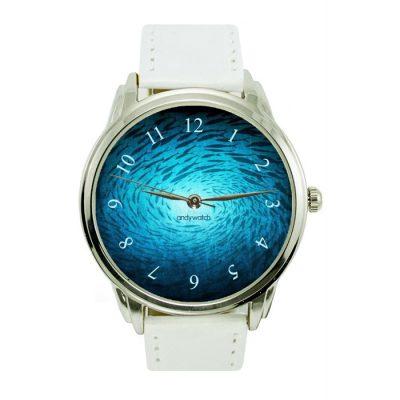 Наручные часы AndyWatch «Смотри глубже»