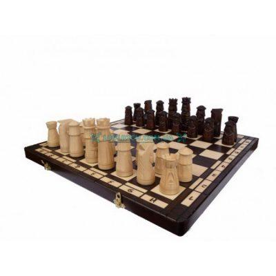 Оригинальные шахматы «Муминек» Madon