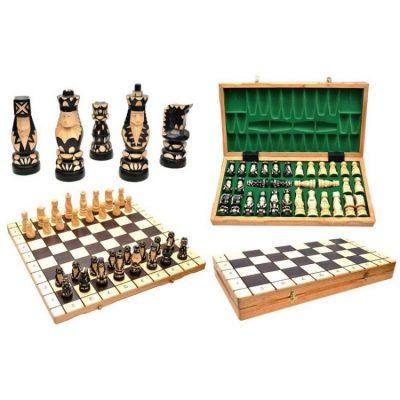 Шахматы «Поп» Madon