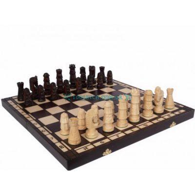 Шахматы резные «Гевонт» Madon