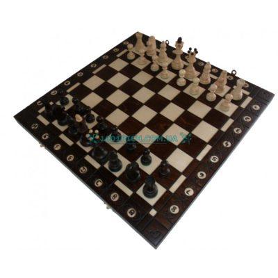 Шахматы «Сенатор» Madon