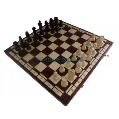 Шахматы «Турнирные №8» Madon