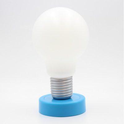 Светильник в виде лампы «World's Largest Push Lamp» Funtime
