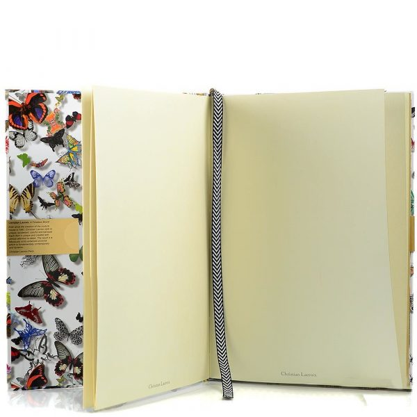 Блокнот-альбом Christian Lacroix «Papier Butterfly Parade»