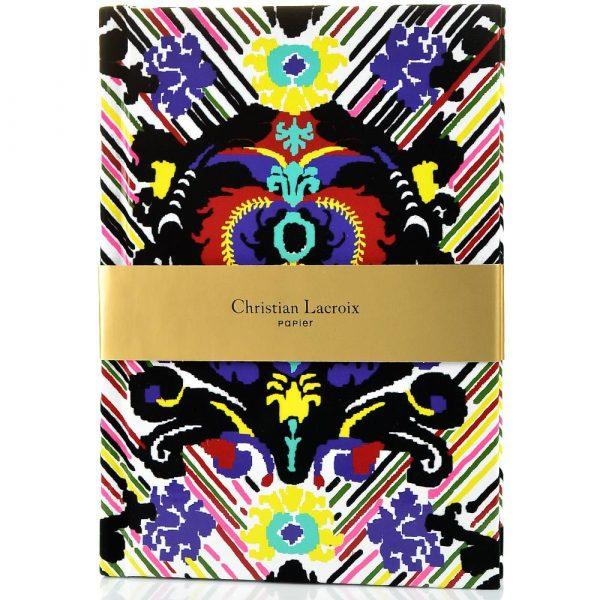 Блокнот Christian Lacroix Papier «Cordoba» формата А5