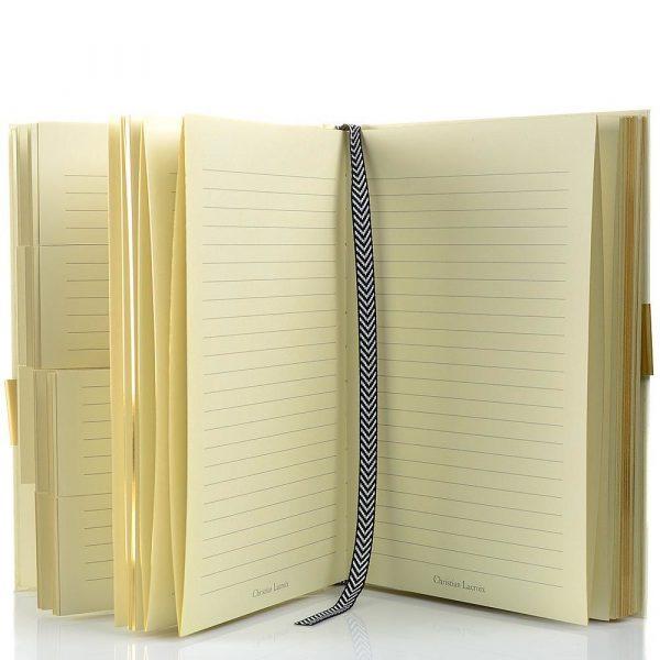 Блокнот Christian Lacroix Papier «Love Who You Want» формата B5