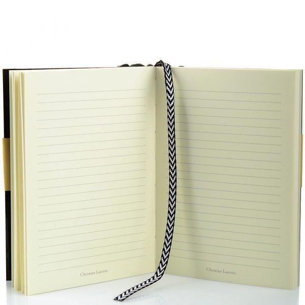 Блокнот Christian Lacroix «Papier Paseo»