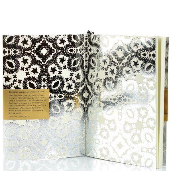 Блокнот Christian Lacroix Papier «Paseo» формата А6