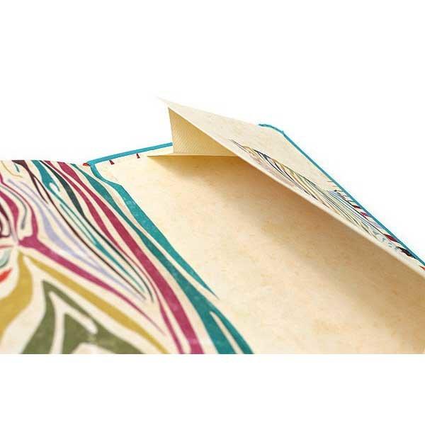 Блокнот Rhodia «Rhodiarama» (А5, чистые листы)