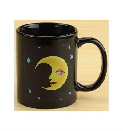 Чашка «День и ночь»