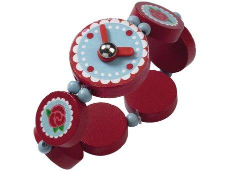 Часы-браслет Haba «Розочка»