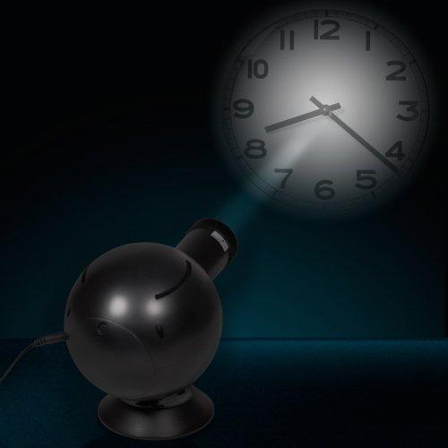 Часы проекционные (4 цвета циферблата) Thumbsup
