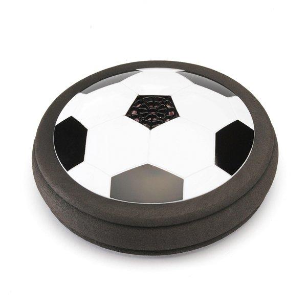 Футбольный диск для игры в доме (на воздушной подушке)