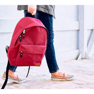Городской рюкзак Surikat City (бордо)