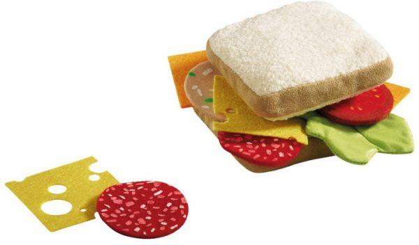 Игровой набор «Бутерброд» Haba