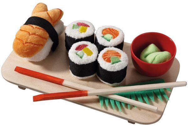 Игровой набор Haba «Суши»