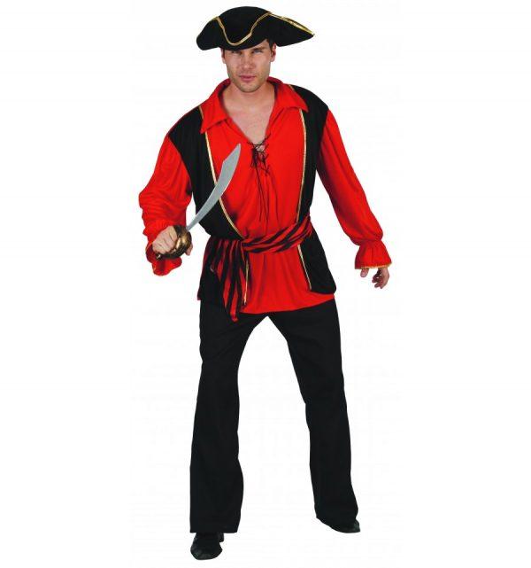 Карнавальный костюм «Пират»