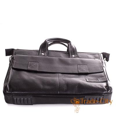 Кожаная мужская сумка ETERNO (ЭТЭРНО)