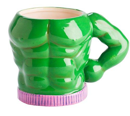 Кружка «The Hulk» Boxer