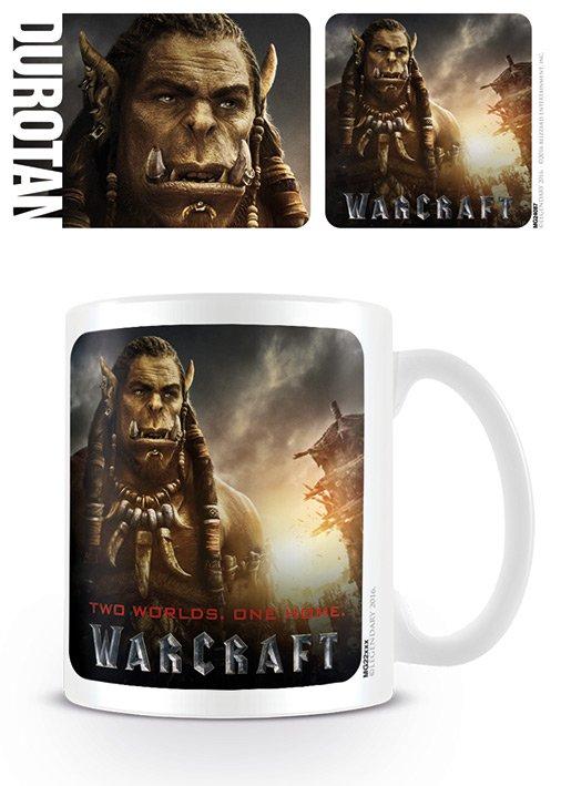 Кружка «Warcraft (Durotan)» Pyramid International
