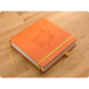 Кук-бук для записи рецептов «Книга кулинарных секретов совместно с Saveurs» в индивидуальной обложке