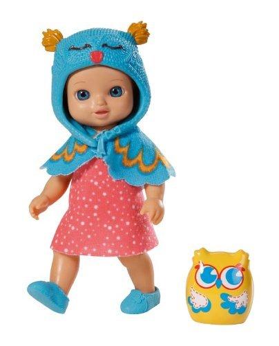 Кукла Флори Baby born «MIini Chou Chou»