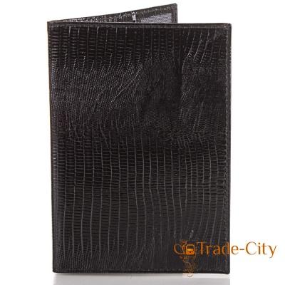 Мужская обложка для паспорта CANPELLINI