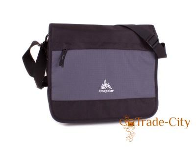 Мужская сумка ONEPOLAR (ВАНПОЛАР)