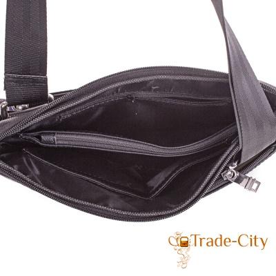 Мужская сумка-планшет из качественного кожезаменителя ETERNO (ЭТЕРНО)