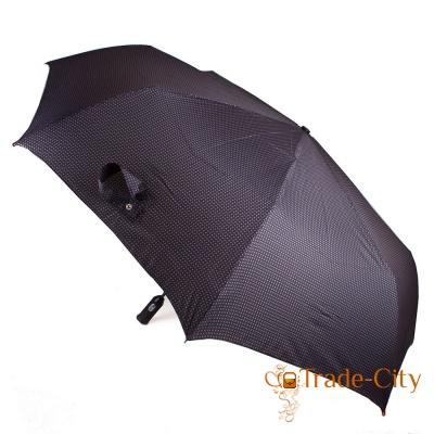 Мужской зонт-автомат с большим куполом DOPPLER (ДОППЛЕР)