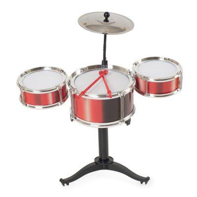 Настольная барабанная установка «Drum Kit» Funtime (антистресс)