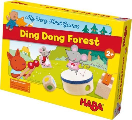 Настольная игра Haba «Лес Динь-динь»