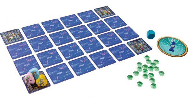 Настольная игра Haba «Охотники за привидениями»