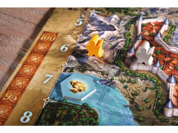Настольная игра Haba «Страна приключений»