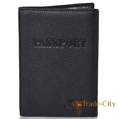 Обложка для паспорта ETERNO