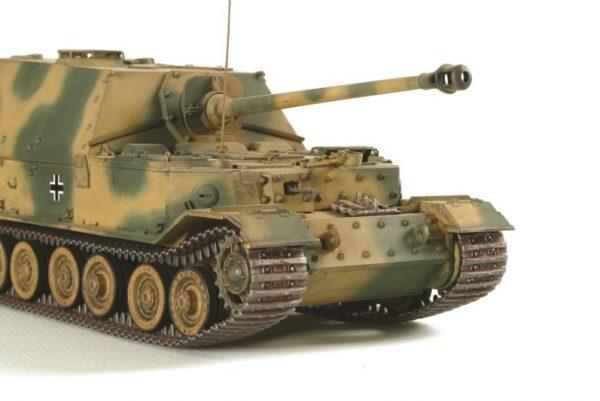 Подарочный набор с моделью САУ «Фердинанд» ТМ «Звезда»