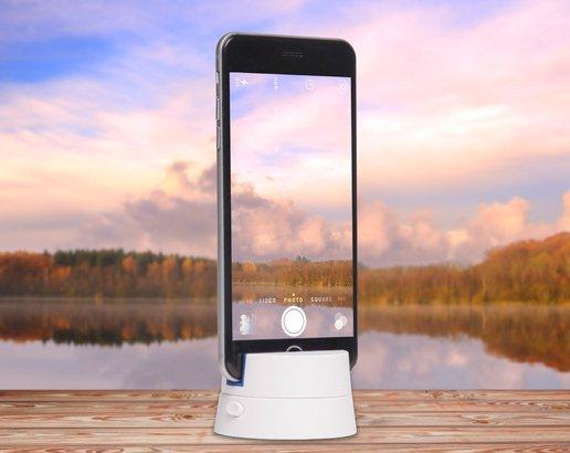 Подставка для создания панорамных фото Thumbsup