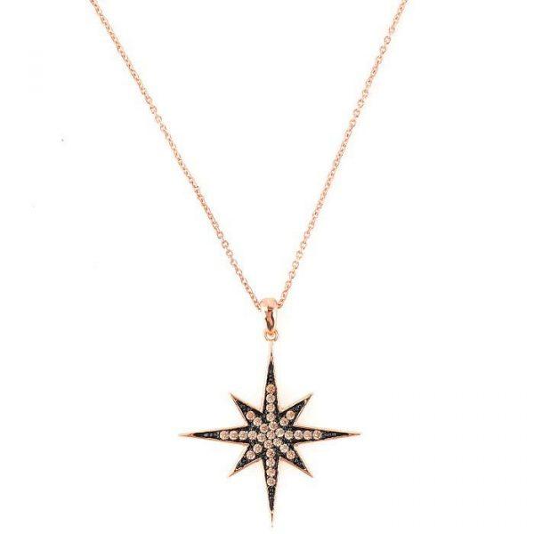 Подвеска Armadoro Jewelry в виде звезды