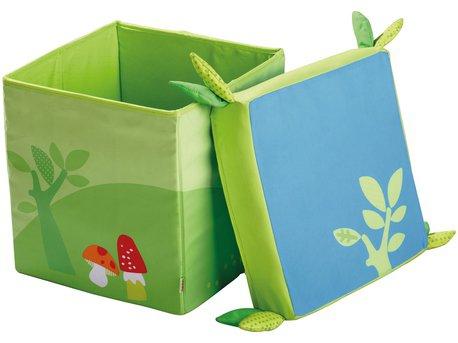 Пуф-коробка Haba «Волшебный лес»